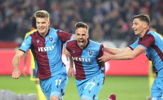 Filip Novak için Galatasaray devrede
