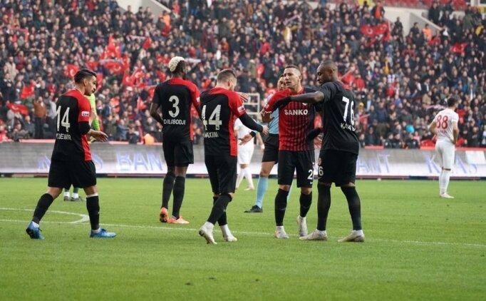 Sumudica'dan Beşiktaş maçı mesajı