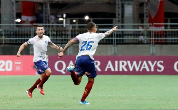 Trabzonspor, Flavio'nun yanına transfer yapıyor!