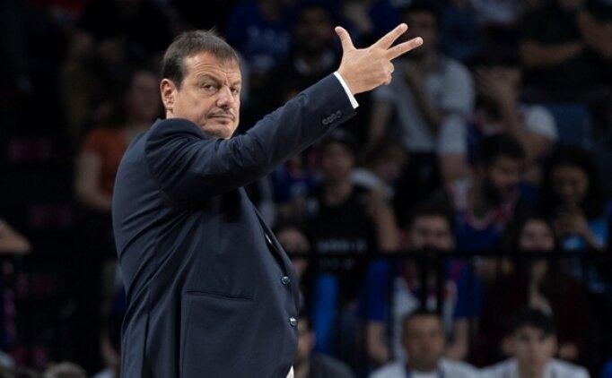 Ataman: 'Fantastik oynayarak kazandık'