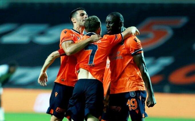 Başakşehir, Süper Lig'in 6. şampiyonu olmaya çok yakın