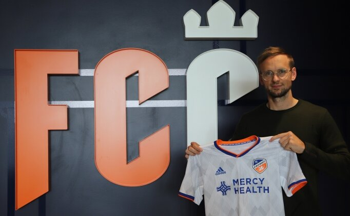Ajax'tan MLS'e transfer; Siem de Jong