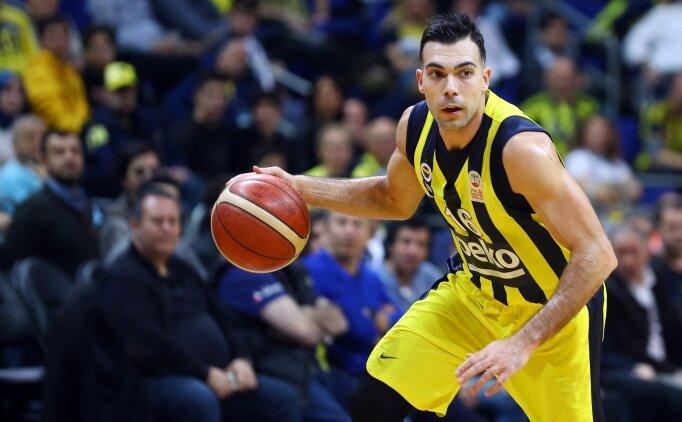 Fenerbahçe Beko, kader deplasmanında!
