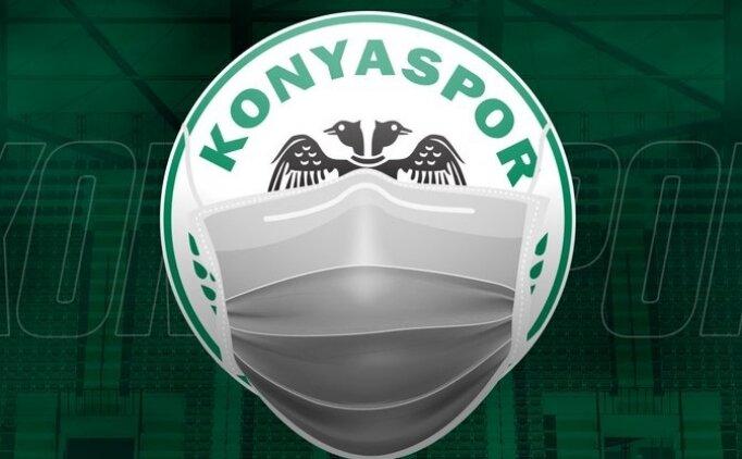 Konyaspor'dan 701 bin 922 liralık destek
