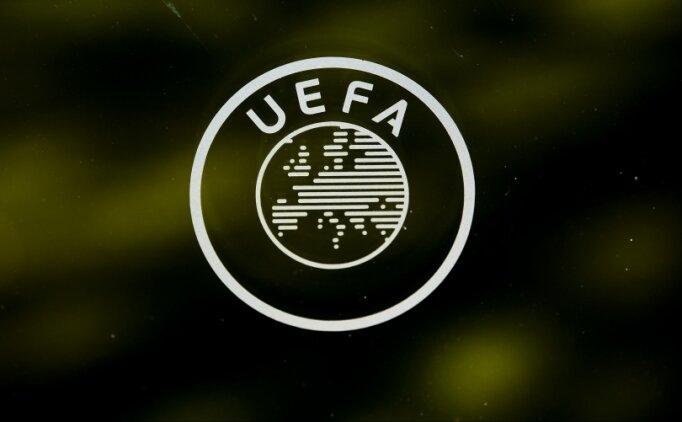 UEFA'da kritik gün! Gözler bu toplantıda