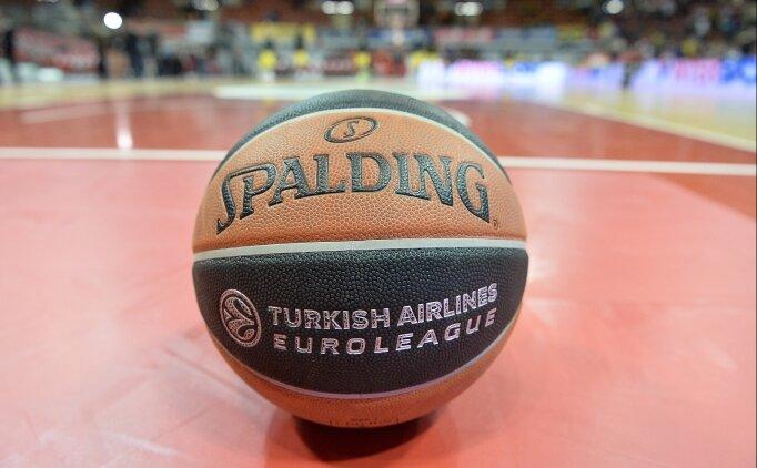 EuroLeague'de 2020-21 takvimi açıklandı
