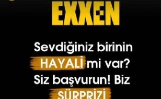 Exxen ücretli mi? Exxen ücreti ne kadar? Abonelik ücreti Exxen fiyatları (22 Ekim Cuma)