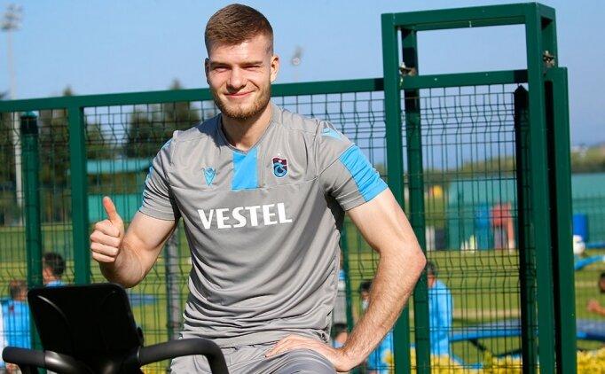 Trabzonspor'da takım ve personel kampa girecek