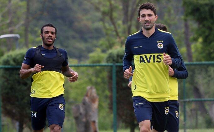 Fenerbahçe, 3 Haziran'a kadar Riva'da çalışacak