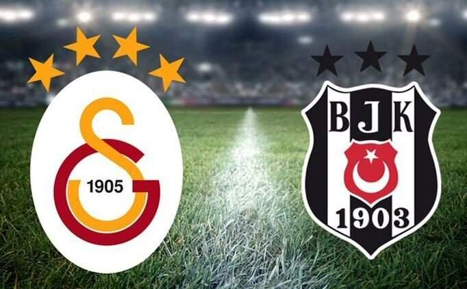 Şifresiz Galatasaray Beşiktaş maçı izle bein sports 1, GS - BJK canlı