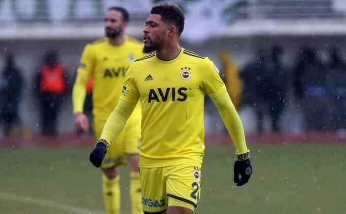Fenerbahçe'de Falette için 'devam' kararı