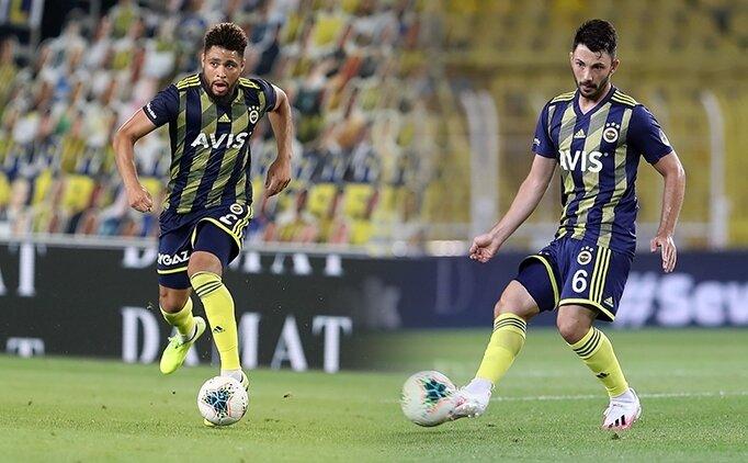 Fenerbahçe'de Beşiktaş maçı öncesi üç sakatlık açıklaması