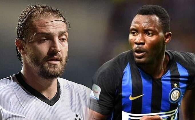 Fenerbahçe'nin kararı; hem Caner Erkin hem de Asamoah
