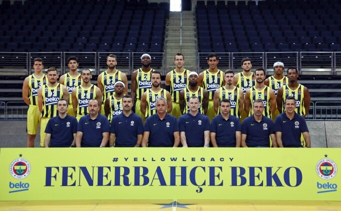 Fenerbahçe Beko'nun yeni sponsoru Naturelgaz