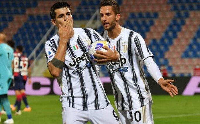 Tuttur.com ile maç önü: Dinamo Kiev - Juventus