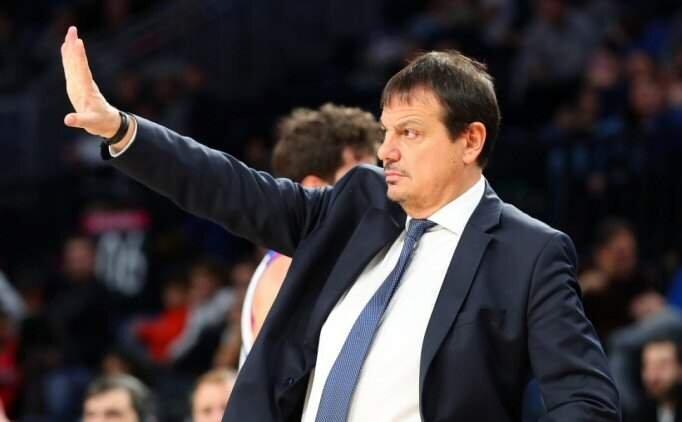 Ergin Ataman, ASVEL maçı planını açıkladı