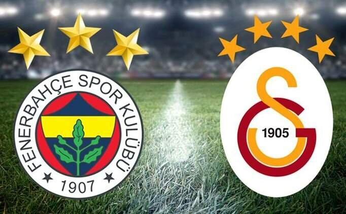 CANLI Fenerbahçe - Galatasaray maçı izle, FB GS SON DAKİKA