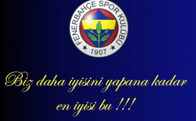 Fenerbahçe sözleri resimli mesaj, en güzel Fenerbahçe mesajları anlamlı (18 Ocak Pazartesi)