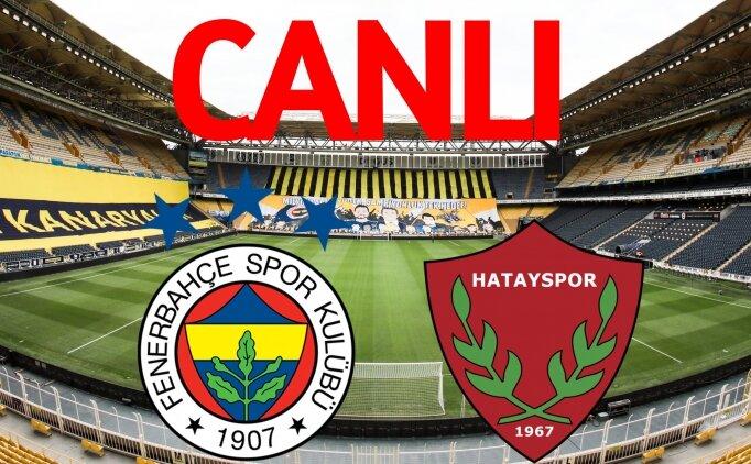 bein sports 1 izle, Fenerbahçe Hatayspor CANLI İZLE şifresiz