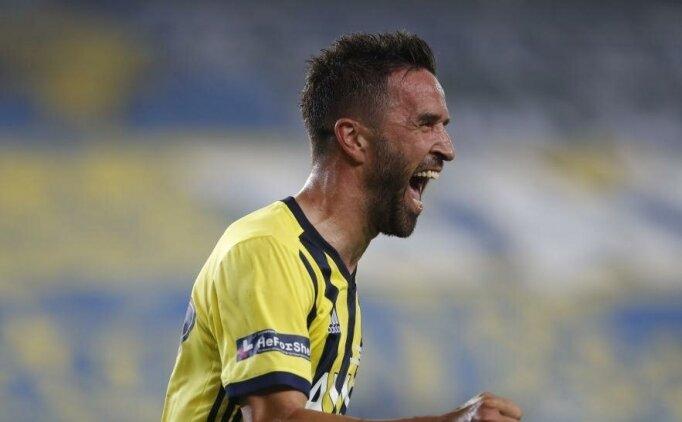 Fenerbahçe'ye derbi öncesi Gökhan Gönül'den müjde