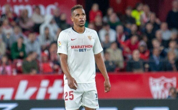 Fernando: 'Uefa Avrupa Ligi'ni kazanmak isterim'