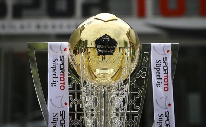 Süper Lig'in sözleşme raporu! 31 Mayıs 2020...