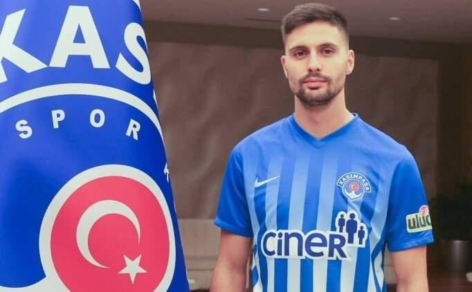 Tarkan Serbest: 'Beşiktaş, F.Bahçe ve G.Saray'da oynamak istiyorum'