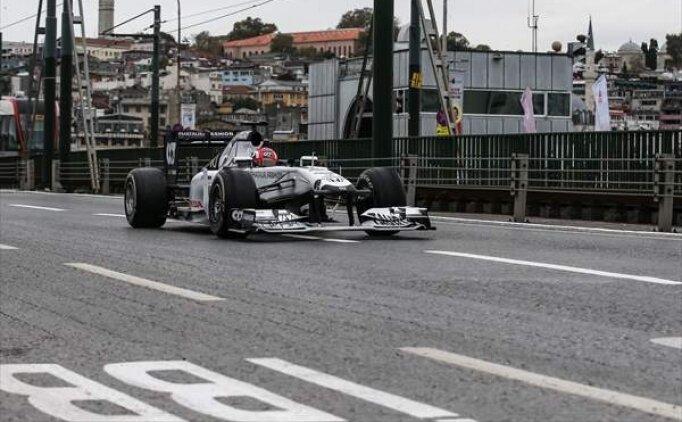 Formula Türkiye İstanbul canlı izle, hangi kanalda canlı yayın formula 1 ücretsiz sifresiz (26 Kasım Perşembe)