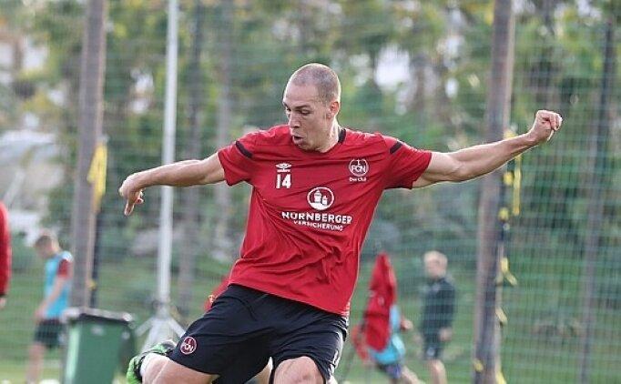 Michael Frey Almanya'da kalacak mı?
