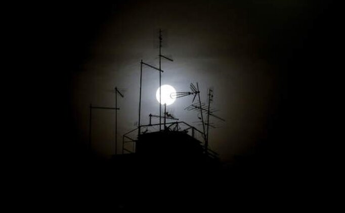 31 Ekim Mavi Ay izle, Mavi ay nasıl izlenir saat kaçta?