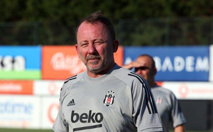 Sergen Yalçın, transferi ve PAOK'u değerlendirdi