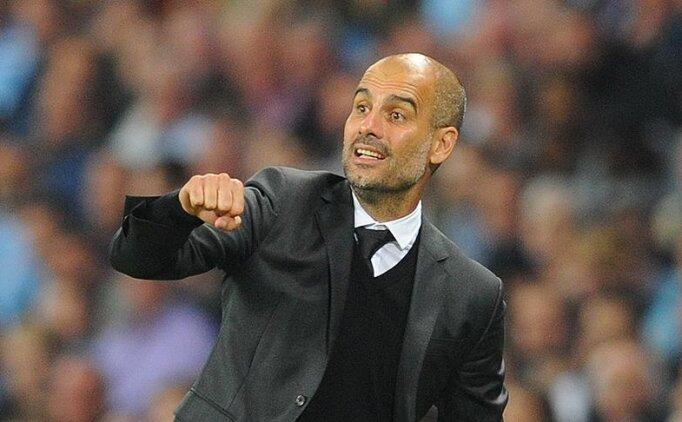 Sterling ve Guardiola, yasağa rağmen City'de kalmak istiyorlar