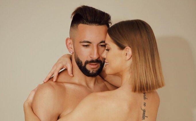 Mauricio Isla ve Gala Caldirola aşka geldi!
