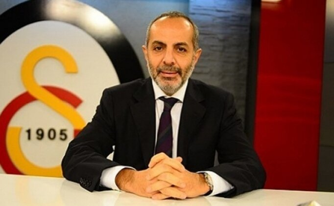 Fahri Okan Böke, görevinden istifa etti