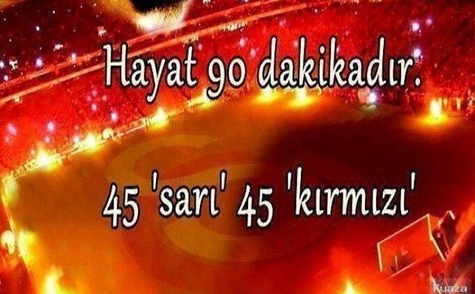 Galatasaray tezahüratları beste sözleri, Galatasaray resimli mesajlı beste şiir (24 Temmuz Cumartesi)