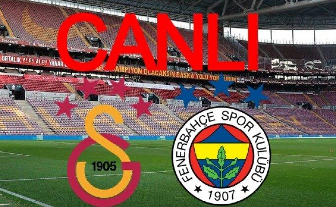 Galatasaray Fenerbahçe maçı ŞİFRESİZ İZLE (bein sports izle linki)