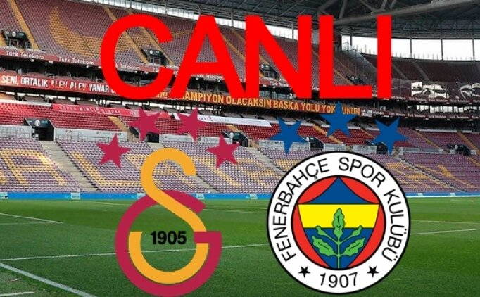 Galatasaray Fenerbahçe hangi radyo frekansında, radyo yayını dinle