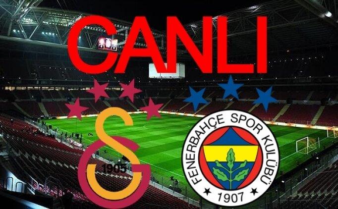 Galatasaray Fenerbahçe maçı hangi radyoda, GS FB Radyo yayını