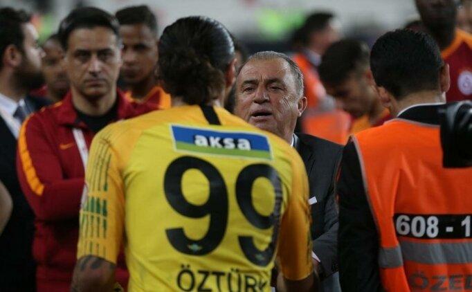 Galatasaray, Kasımpaşa'dan Fatih Öztürk'ü istedi