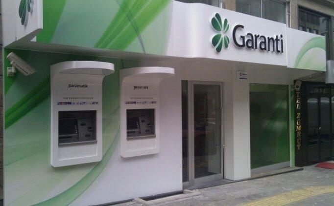 27 Mayıs Garanti Bankası ne zaman açılacak?