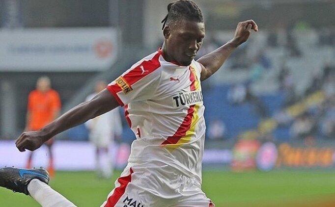 Lamine Gassama'ya Fransa'dan iki transfer teklifi