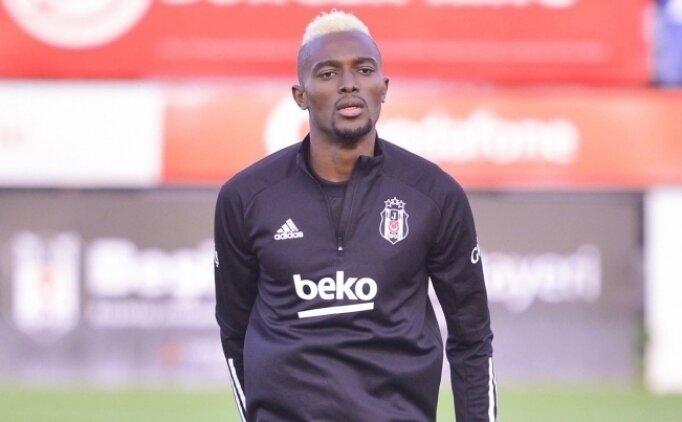 Beşiktaş'ta Mensah'ın hedefi Yeni Malatyaspor