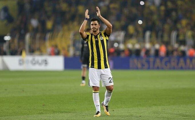 Fenerbahçe fırsat peşinde: Giuliano