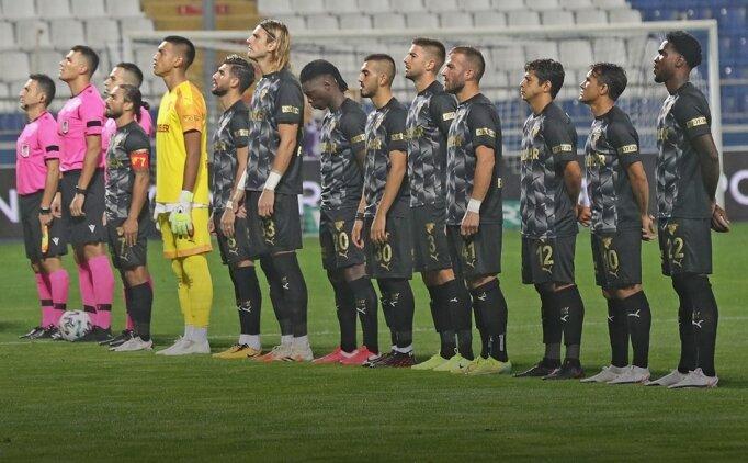 Göztepe'de biri futbolcu 3 kişinin Kovid-19 testi pozitif