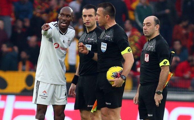 Beşiktaş, Hüseyin Göçek için bilirkişi raporu aldı!