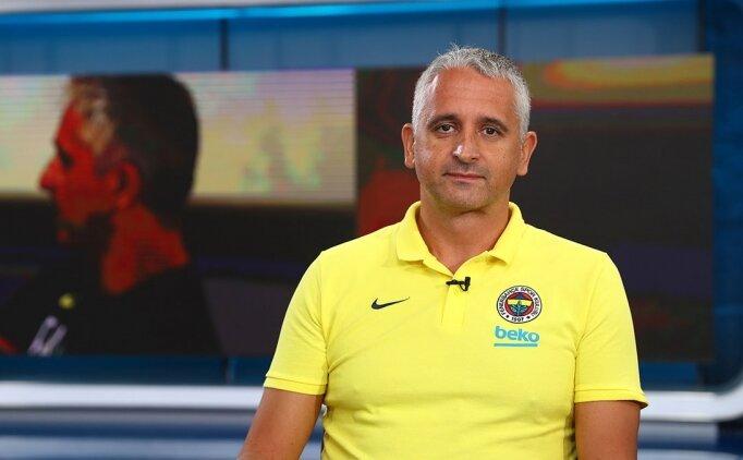 Fenerbahçe Beko'da gözler Panathinakios maçında