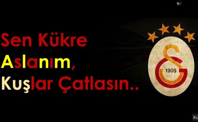GÜNCEL) Sevgiliye Galatasaray Sözleri, En güzel Galatasaray sözleri resimli (15 Ocak Cuma)