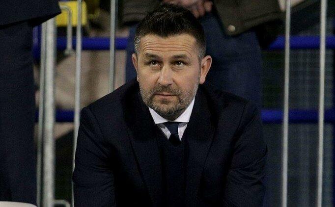 Fenerbahçe'de Nenad Bjelica için düşündüren sorular