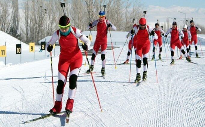 CAS, 3 Rus biatlete verilen ömür boyu men cezasını kaldırdı