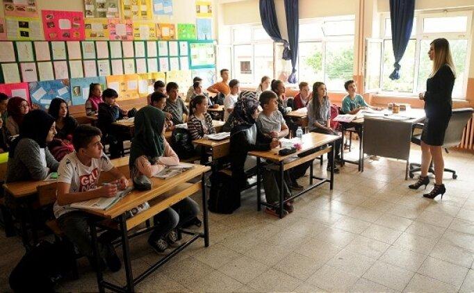 Sağlık Bakanlığı okullarda alınması gereken önlemleri yayınladı